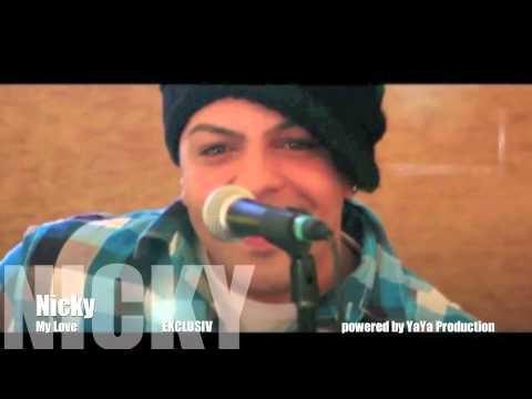 Nicky YaYa ft John Diamond & Cip -One love