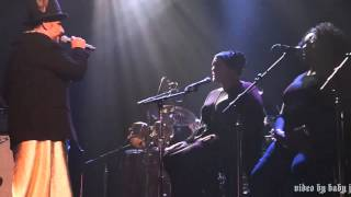 Culture Club-THE CRYING GAME [Dave Berry/Boy George]Live-River Rock Casino-Richmond-BC-July 18, 2015