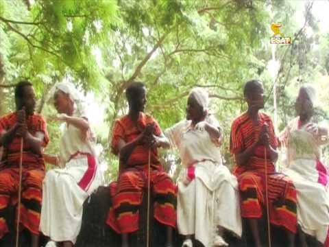 EM70 Tsehaye yohanes welayta Ethiopian Music