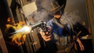 Red Dead Redemption 2 — релизный трейлер ИГРЫ...