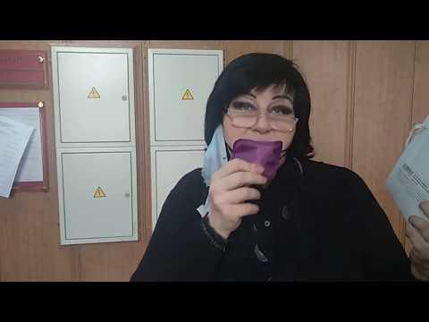 Маски-шоу в арбитражном суде - Крым - жизнь в условиях карантина -13