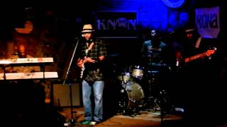 Larry Lampkin--Bill Collectors