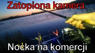 Alkomat ●  zatopiona kamera ● nocka ● jak zrobić zestaw karpiowy ● wędkarstwo karpiowe