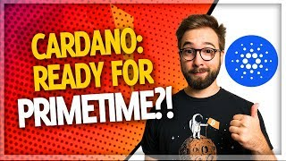 Cardano ADA Review by an Ethereum Developer! (Cardano News!)