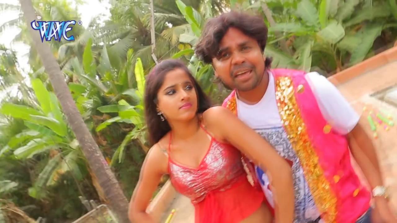 पूवा फोराई होली में - Puwa Forai Holi Me | Sawan Kumar, Mamta Raut | Bhojpuri Holi Song 2016