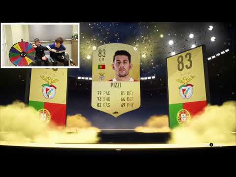 Fifa 19 TOTY pack opening | Walkout and inform packed!!!