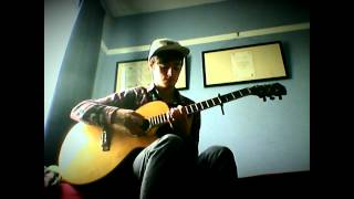 John Butler  - Ocean cover (studio version)