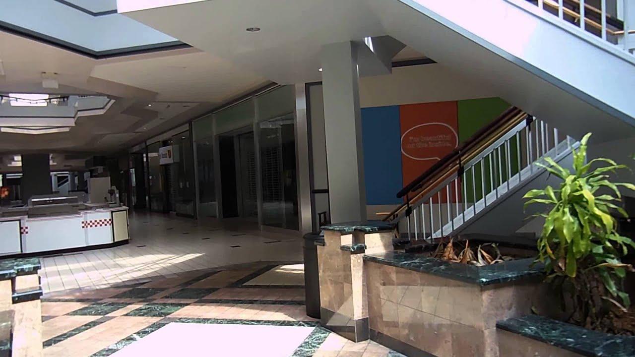 Granite Run Mall Tour Lower Level Youtube