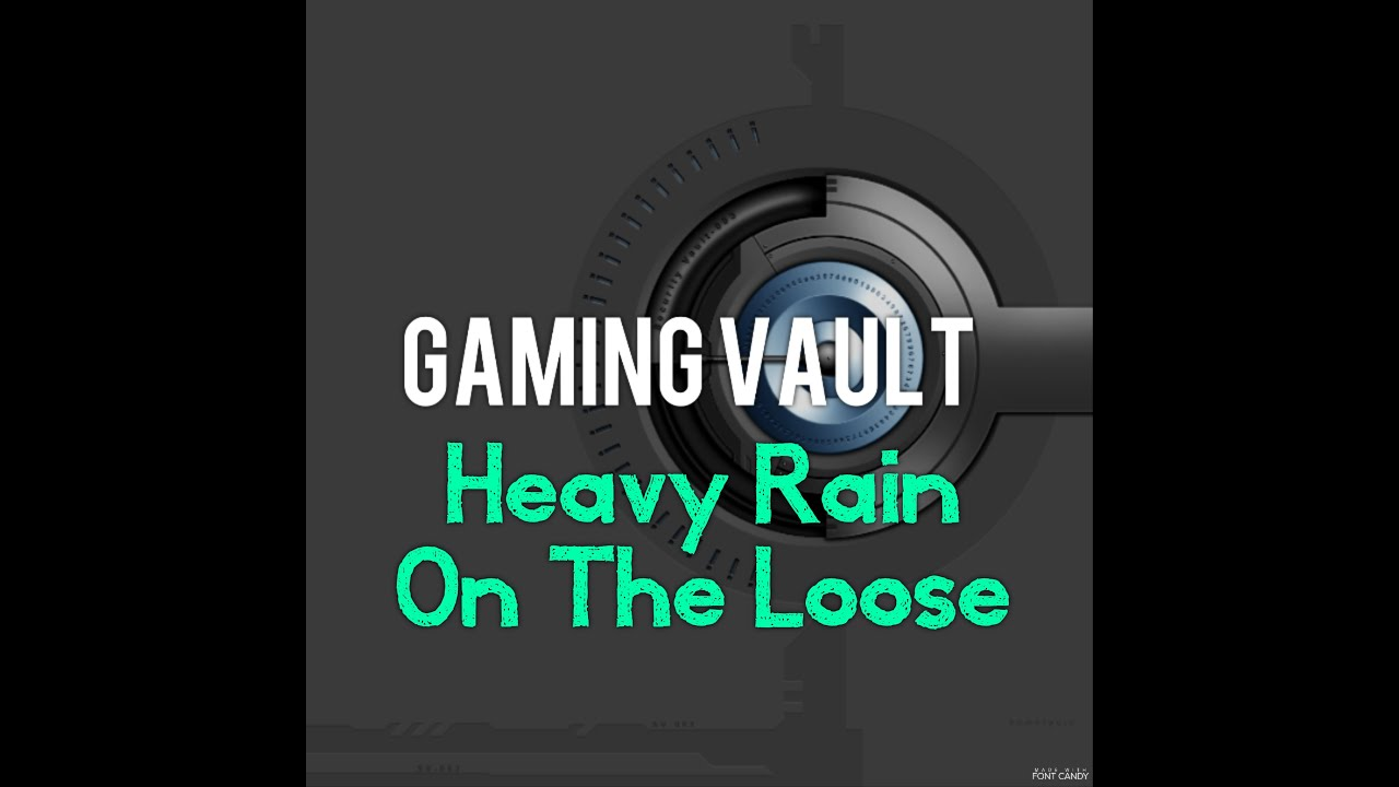 Download Heavy Rain ~ WalkThrough ~ Part 41 ~ On The Loose ~ Played By Zippypinksonic