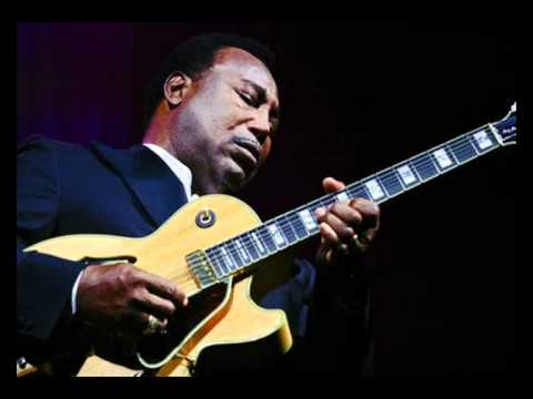 George Benson - The shadow of your smile..live mp3
