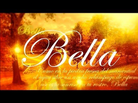 Corazón de poeta - Bella (Poemas de amor de Pablo Neruda)