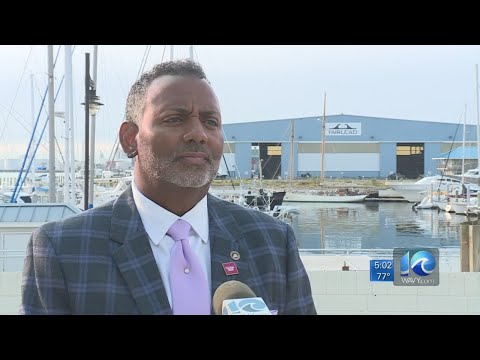 Exclusive: A Monumental Decision For The Interim Portsmouth City Manager