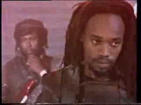 Black Uhuru ~ Solidarity (Official Reggae Video)