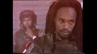 Black Uhuru ~ Solidarity (Official Reggae Video) YouTube Videos