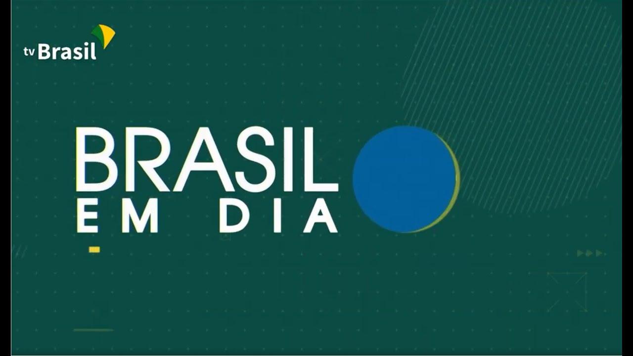 Brasil em Dia - 29 de janeiro de 2020