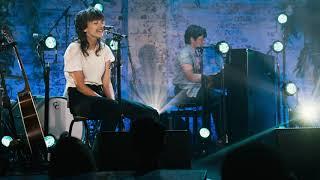 Courtney Barnett - Nameless, Faceless MTV Unplugged Live In Melbourne Official Audio