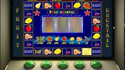 Fruit Cocktail Slot Bonus - Online Casino Machine Slot Game ||HD||