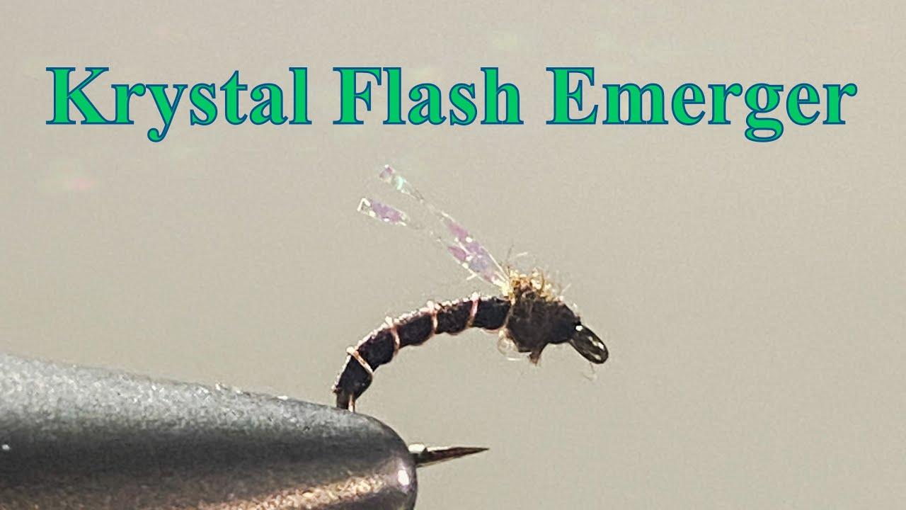 Krystal Flash Emerger