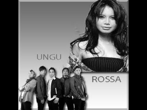Ungu ft Rossa - Tercipta Untukku