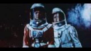 FIRST SPACESHIP ON VENUS (1960) Trailer