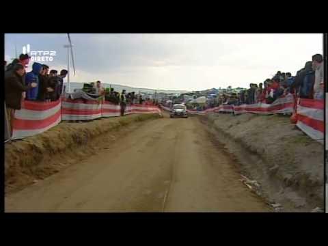 WRC Fafe Ralisprint 2014 - Tänak / Mõlder (+interview)