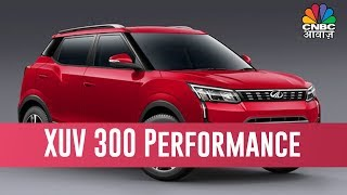 XUV 300 Performance and After Sales Performance In A Blink