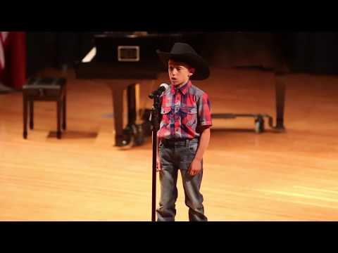 Choteau Elementary School Talent Show 2018