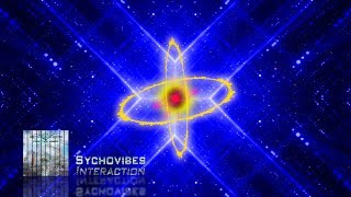 Sychovibes - Interaction [Techno & Trance] Resimi