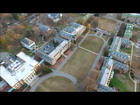 Duke East Campus Flyover