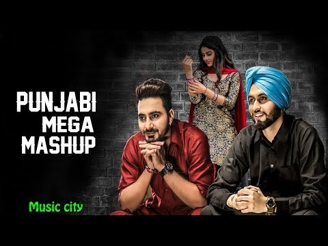Non Stop Bhangra Remix Songs 2018 | Punjabi DJ Remix songs 2018 | Latest Punjabi Mashup 2018