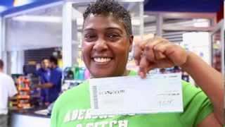 PA Lottery Winner in Philadelphia Gets Extra Surprise