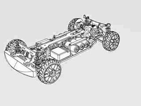 Rc car animation youtube rc car animation malvernweather Images