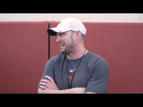 The Bottom Line - Tom Herman Talks The Red River Shootout