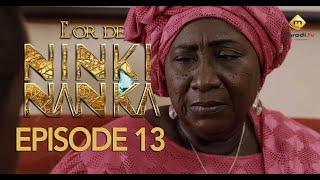 Série - L'or de Ninki Nanka - Episode 13