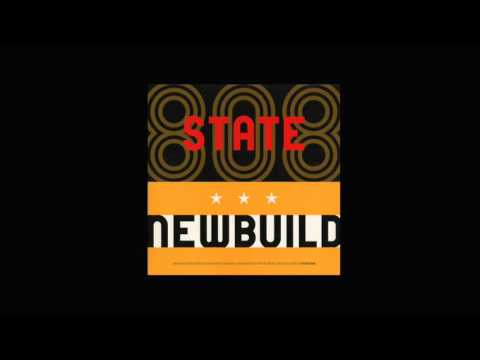 "808 STATE ""NEW BUILD"" FULL ALBUM"