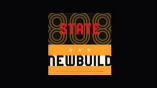 """808 STATE """"NEW BUILD"""" FULL ALBUM"""