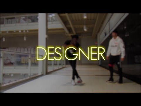 Lil Pump - Designer [Official Dance Video]