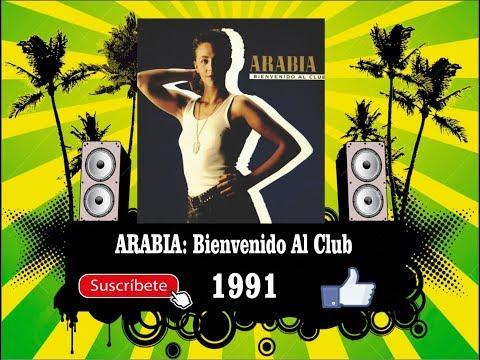 Arabia - Bienvienido al Club  (Radio Version)