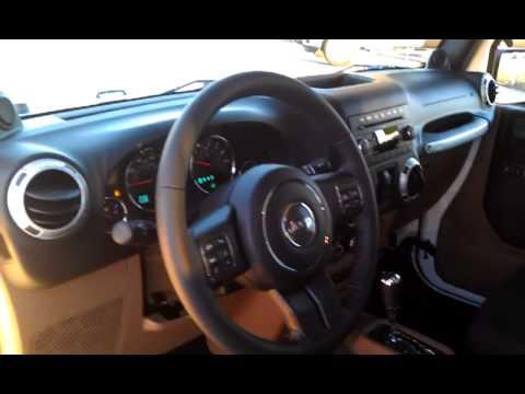 Jeep Connectivity Group >> 2013 Jeep Wrangler Sahara Connectivity Group Pilson Auto Center Mattoon Il