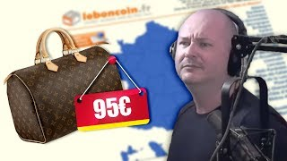 LA PIRE ARNAQUE SUR LE BON COIN MP3