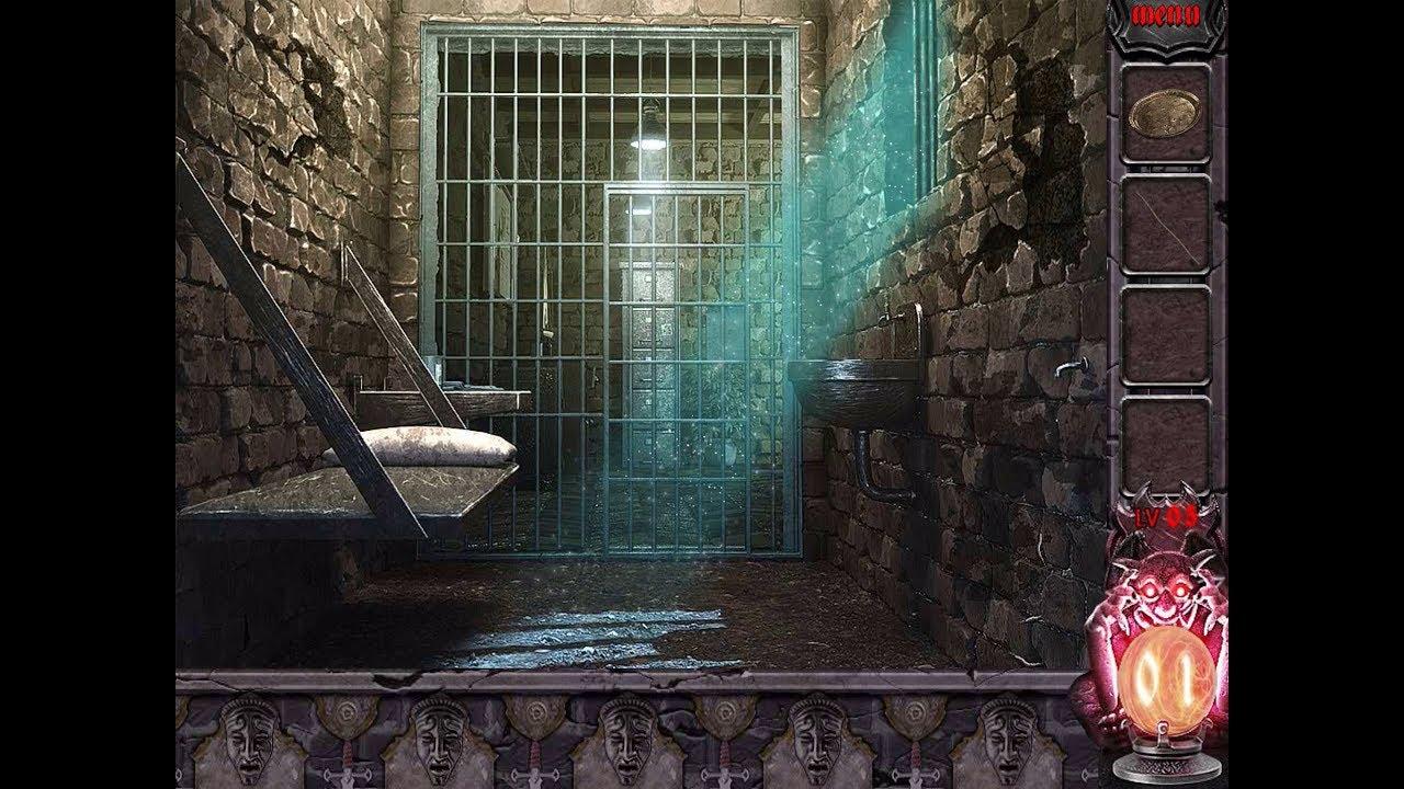 Can You Escape The 100 Rooms Viii Level 5 Walkthrough Youtube