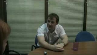 Кто такой Директор по развитию. Мнение Antal 6(Исследование Kinsmark Group