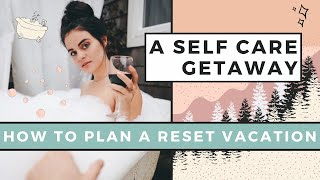 Here are my 5 smart travel habits to plan the perfect self care getaway. relaxation and adventure calling your name. i hope you have a life changing trip...