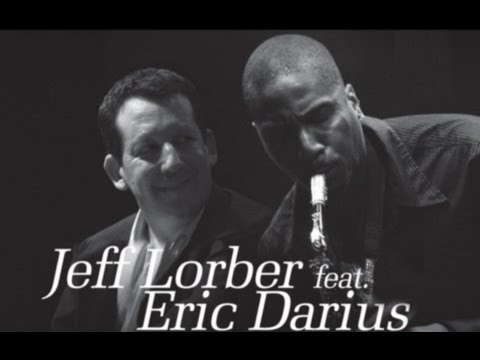 "Jeff Lorber and Eric Darius ""Steppin' Up""  Live At Java Jazz Festival 2008"
