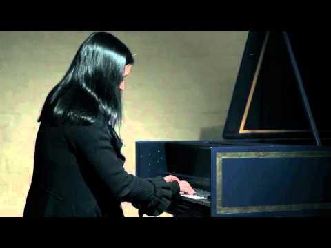 [Carpe Diem CD-16281] Sweelinck: Paduana Lachrymae | Alina Rotaru, harpsichord