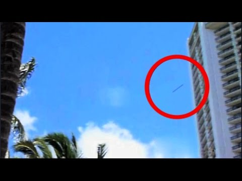 Best UFO Sightings Summer 2014 Sightings From Europe, Nevada, New York, And More!