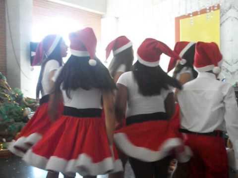 Blanca Navidad - Niños Cantores de Cagua