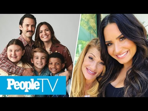 Demi Lovato's Mom Speaks Out, What To Expect From 'This Is Us' Season 3 | PeopleTV