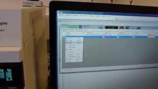 Intro GC-MS plus injection