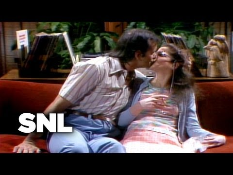Nerds of Seduction - Saturday Night Live